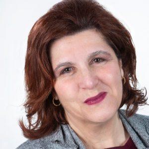 Ioanna Kosmopoulou - municipal councilor
