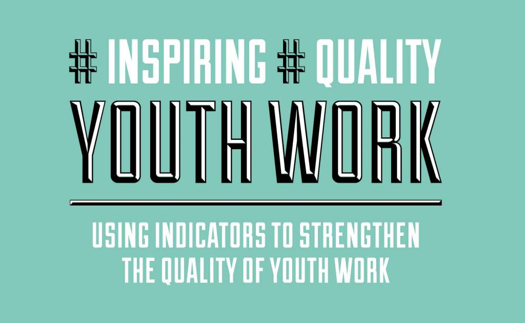 Inspiring Quality Youth Work