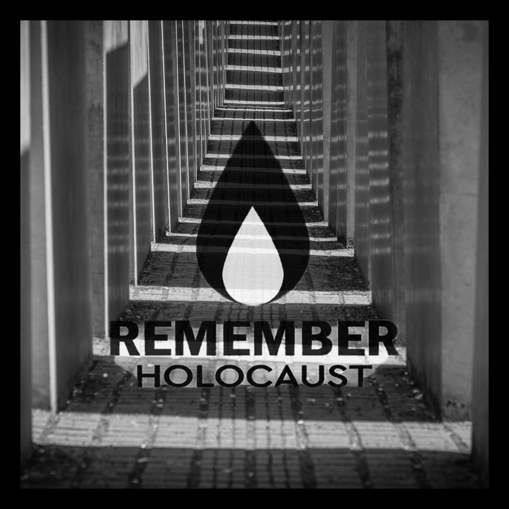 1η Δράση Έργου Remember Holocaust- Building Bridges for a Common Future- Onlline Διαδραστικό Εργαστήριο (20/10/2020).